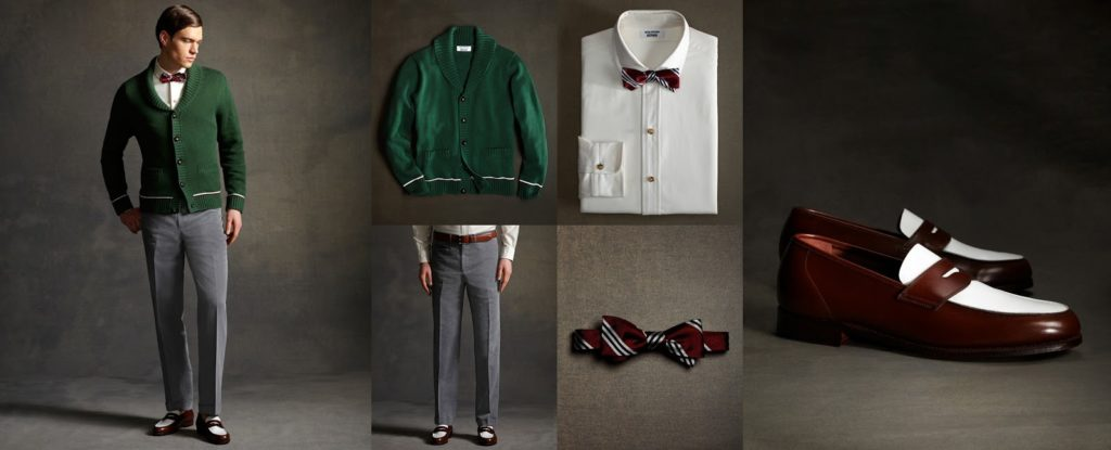 The Cardigan Guide