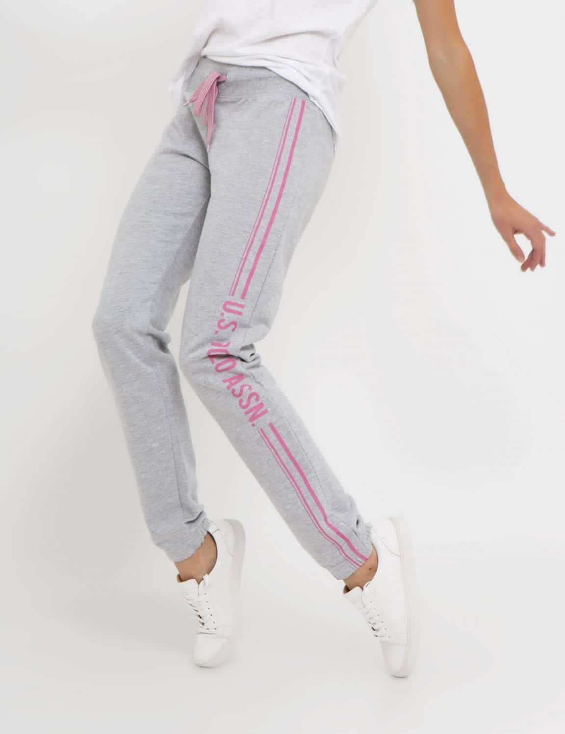 A type of sweatpants for women.