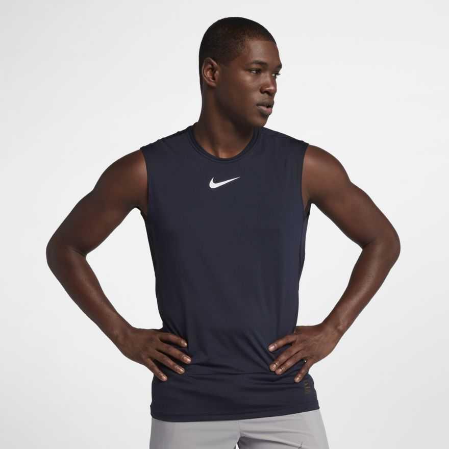 Gym vests