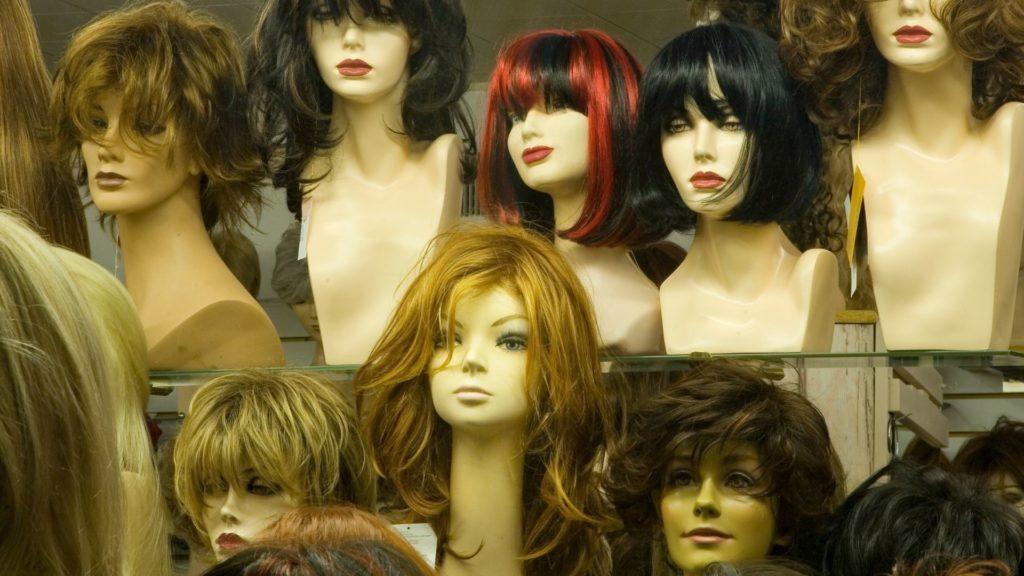 online wig stores